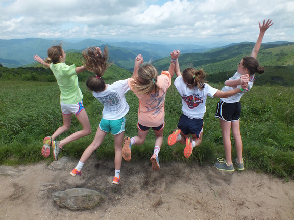 Hiking and more in the Brevard area!